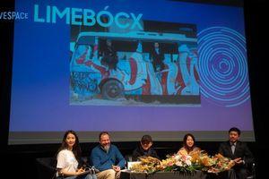 Limebócx, Những Đứa trẻ, Chú Cá Lơ chinh phục khán giả Hà Nội