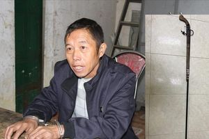 Lào Cai: Say rượu, chồng dùng súng tự chế bắn vợ trọng thương