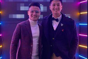 Huỳnh Anh bất ngờ đăng ảnh thân thiết với 'người cũ' Quang Hải