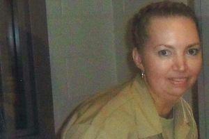 Nữ tù nhân đầu tiên của Mỹ bị xử tử sau gần 70 năm