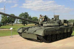 Nga phát triển công nghệ chế tạo vỏ giáp bền cho xe tăng