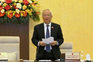 Thành lập 1 thị trấn, 7 phường thuộc các tỉnh Bình Định, Hòa Bình và Bắc Ninh