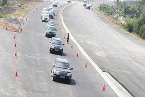 Cao tốc Trung Lương – Mỹ Thuận tạm cho phép lưu thông vào ban ngày trong 10 ngày Tết Nguyên Đán