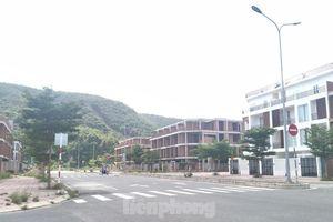 Bác đề xuất không tính lại giá 'đất vàng' khu đô thị Mipeco Nha Trang