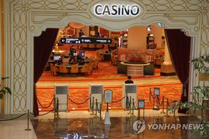 Tình tiết mới vụ sòng bạc Hàn Quốc báo mất hơn 300 tỉ tiền mặt nặng 280kg
