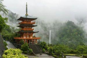 12 ngôi đền đẹp nhất thế giới