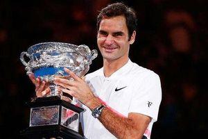 Roger Federer bỏ giải Australian Open 2021 vì vợ