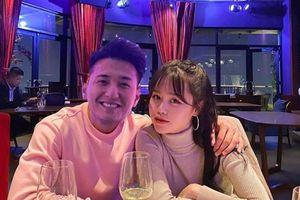 Bạn gái cũ Quang Hải đăng lại ảnh kỷ niệm nhưng thay một chi tiết gây 'choáng'