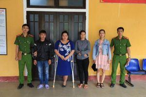 Vụ đánh ghen chấn động tại Thừa Thiên Huế: Khởi tố thêm tội danh