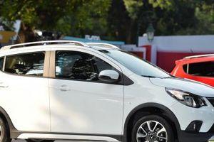 Thị trường ô tô năm 2020 tăng trưởng âm