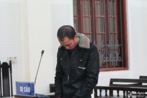 Nỗi day dứt của gã chồng ngồi tù khi vợ đang chống chọi với bệnh hiểm nghèo