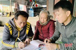 Tăng cường sự lãnh đạo của Đảng - 'chìa khóa' giúp BHXH Hà Tĩnh giành thắng lợi mới