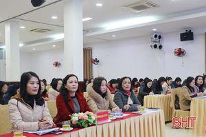 Quỹ phát triển phụ nữ Hà Tĩnh giúp hàng chục ngàn hội viên vay vốn