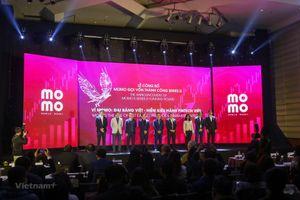 Momo thêm nguồn lực xây dựng 'siêu ứng dụng,' lập quỹ hỗ trợ start-up