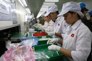HSBC dự báo tăng trưởng GDP Việt Nam đạt 7,6% trong năm 2021