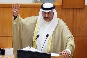 Toàn bộ Nội các Kuwait đệ đơn từ chức lên Quốc vương