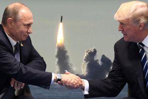 Không cùng 'hạng cân', Nga vẫn có 'độc chiêu' khắc chế Mỹ