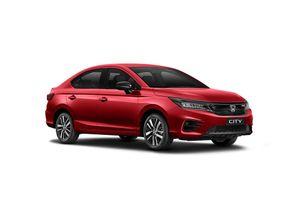 Bảng giá ôtô Honda tháng 1/2021