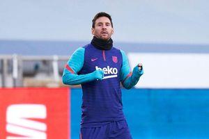 Messi là cầu thủ kiến thiết xuất sắc nhất thập kỷ