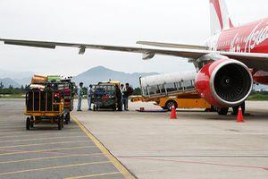 Đà Nẵng kiến nghị Bộ GTVT sớm xử lý vướng mắc các dự án tại sân bay quốc tế
