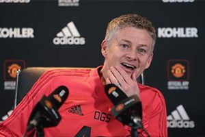 Solskjaer háo hức gặp Liverpool để chứng tỏ đẳng cấp