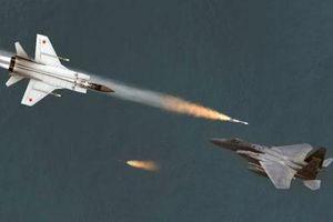 Tiêm kích Nga bay nhanh hơn nhiều loại tên lửa