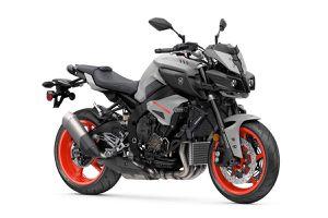 Top 10 naked bike đáng sở hữu nhất năm 2021: Yamaha MT-10 đứng đầu