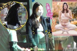 Siêu mẫu gốc Việt bỏ 'Thiên vương Hong Kong' để cưới đại gia giờ đã mang thai lần 2
