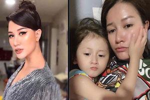 Trang Trần bất ngờ tuyên bố 'nghỉ nhậu, ít chửi, muốn sum họp gia đình'