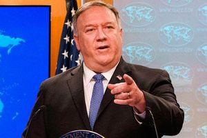 Mỹ cáo buộc Iran có liên hệ với Al-Qaeda