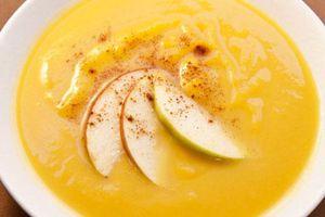 6 loại súp có tác dụng ngăn ngừa ung thư hiệu quả nhất