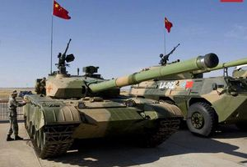 'Mổ xẻ' xe tăng Type 99 của quân đội Trung Quốc: Tốt nhưng quá đắt