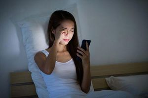 Những điều bạn tuyệt đối không được làm trước khi đi ngủ