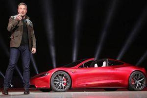 Nhờ Tesla, Elon Musk trở thành tỷ phú giàu nhất thế giới