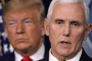 Nhất quyết 'hạ đo ván' ông Trump đến cùng, Đảng Dân chủ nhắm tới ai?