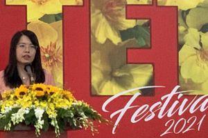 Lễ hội Tết Việt 2021: Đặc sắc, ngon miệng, đẹp mắt