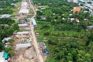 Đẩy nhanh tiến độ cầu Mỹ Thuận 2 và cao tốc Vĩnh Hảo - Phan Thiết