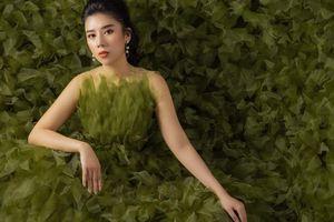 Dương Yến Nhung: 'Thành công của chị Hồ Ngọc Hà là cảm hứng cho tôi'