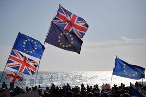 Mối quan hệ 'bình thường mới' giữa Anh và EU giai đoạn hậu Brexit