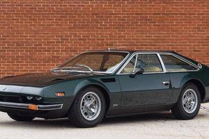 Những siêu xe Lamborghini đã chìm vào quên lãng