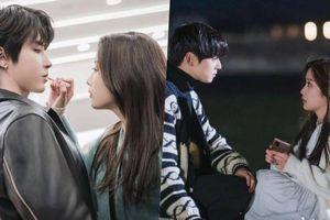 'True Beauty': 8 khoảnh khắc tan chảy khiến khán giả chênh vênh giữa Eun Woo và In Yeob
