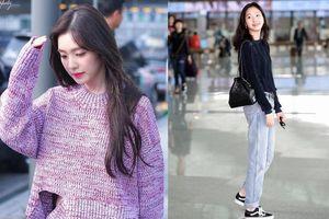 5 items giúp các sao nữ Hàn 30+ luôn sành điệu và trẻ trung hơn nhiều so với tuổi