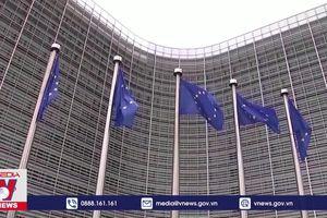 EU tìm kiếm thỏa thuận thương mại với chính quyền mới của Mỹ