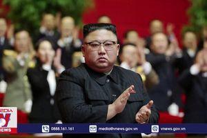 Triều Tiên phải xây dựng năng lực quân sự hùng mạnh nhất