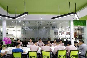 Công ty TNHH Xuân Thành – Hướng tới sự hoàn mỹ cho mỗi công trình