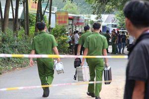 Điều tra vụ thiếu niên 14 tuổi đâm học sinh lớp 5 tử vong trên đường đi học