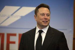 Cổ phiếu Tesla tăng 4,7% giúp Elon Musk quay lại vị trí người giàu nhất hành tinh