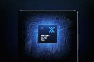 Samsung ra mắt bộ vi xử lý Exynos 2100 5nm được trang bị trên Galaxy S21