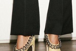 9 xu hướng giày nổi bật được mong đợi cho mùa xuân hè 2021