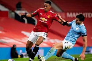 Thủ lĩnh mới ở hàng thủ Manchester City